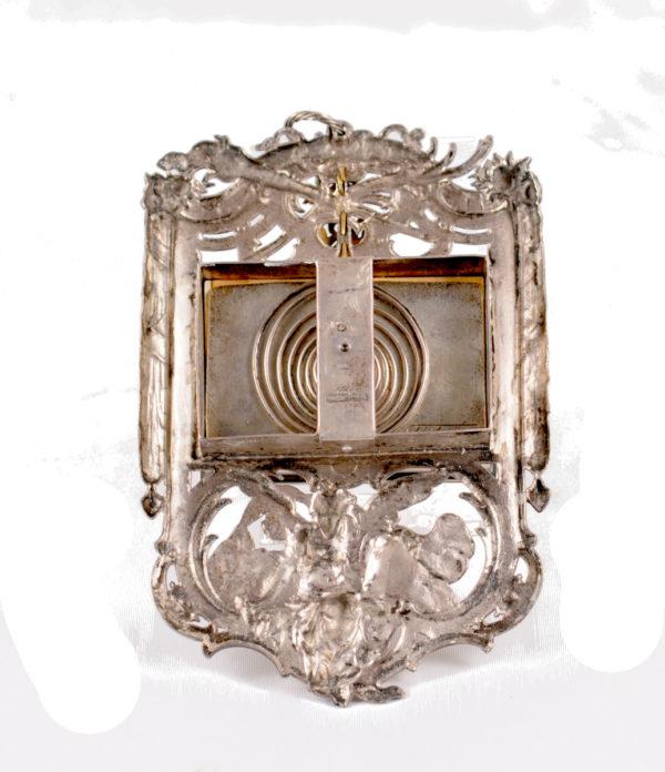 Geschenk Ludwigs III, König von Bayern an Kaiser Wilhelm II