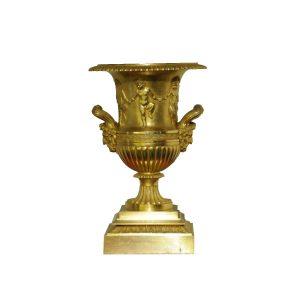 Bronze & Messing