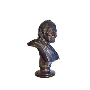Skulpturen aus Bronze