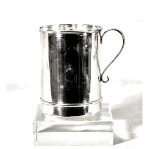Berliner Silber vom Hofjuwelier Hossauer