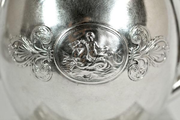 Sächsisches Silber im 19. Jahrhundert