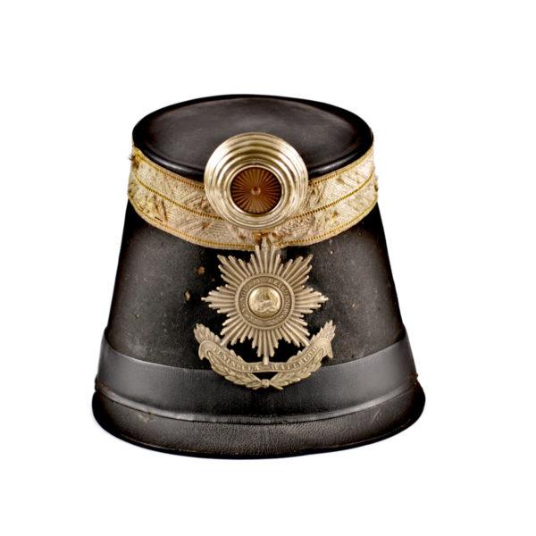 Garde-Regiments M/1860