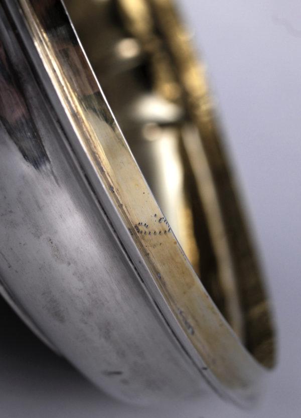 Silber Barock Deutschland Tafelgeschirr