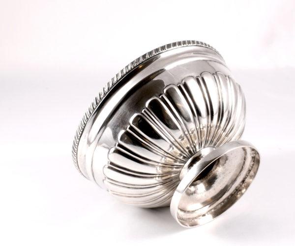 Russisches Silber aus dem 19. Jahrhundert