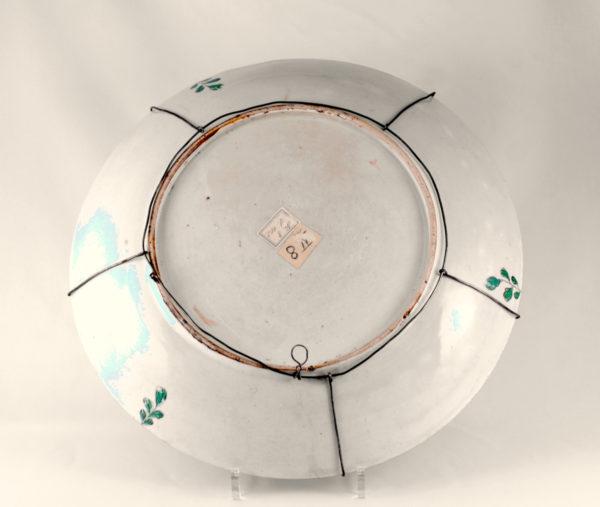 Antikes Chinesisches Porzellan 17. Jahrhundert