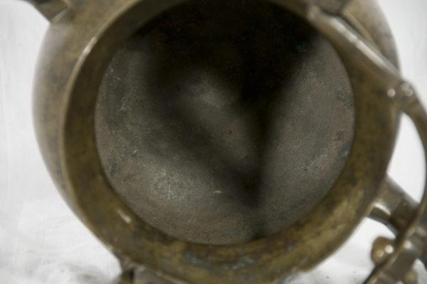 Lavabo kettle