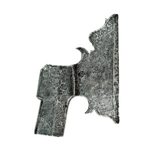 Splendor ax (judge's ax or tool), 16th century