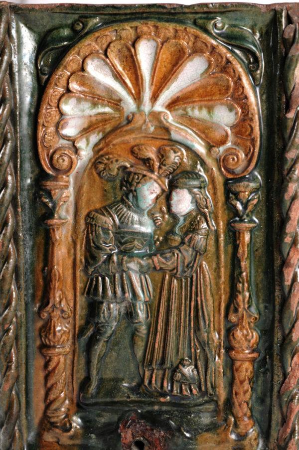 Рукомойник - Южно-германский / Швейцария, 16 век