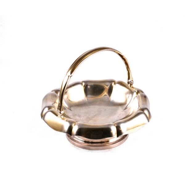 A bowl St. Petersburg 1858