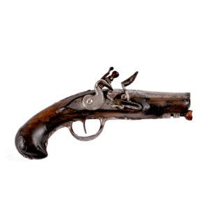 Waffenscheinfreie Schusswaffen