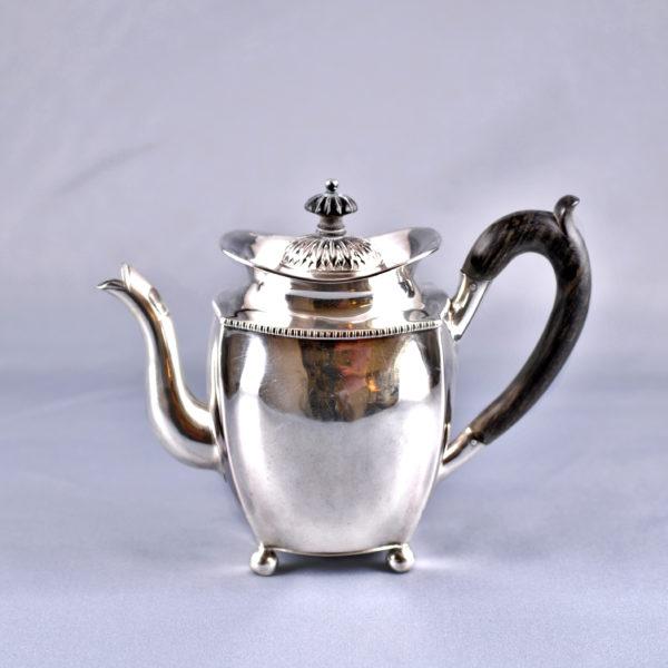 A coffee pot Hamburg 1815-1828